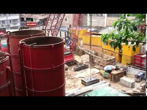Hong Kong Construction 2