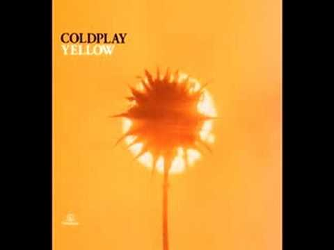 Coldplay - Yellow (Extended)