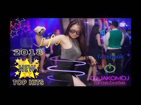 DJ JAKOMOJ  CHALGA TEMPOMIX 2018