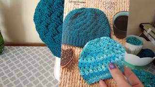 Annies Caring Crochet Club - Month 1  * FINISH *