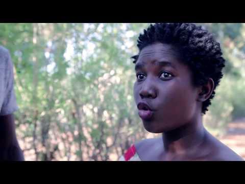 CHEKA BLACK_PASSCOMEDY:Gubu la Kiziwi chizi SO1EP.4