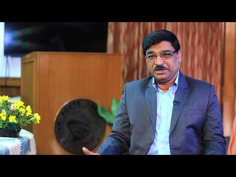 Mr. A.Janardhana Rao, MD-Indian Ports Association shares his views on LDB Project