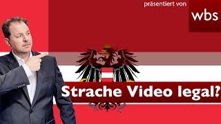 Polit-Beben in Österreich! Ibiza Video von Strache illegal? RA Christian Solmecke klärt auf