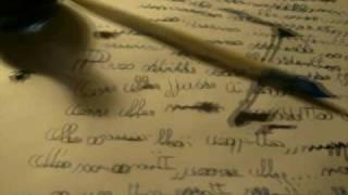 Ligabue - Lettera a G.