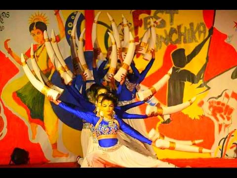# highlights_of_vipanchika |Cusat | kerala...