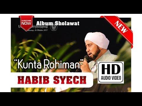 Kunta Rohiman - UNDIP BERSHOLAWAT Bersama HABIB SYECH [HD AUDIO VIDEO]