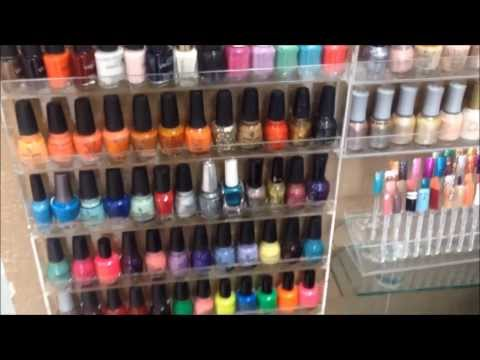 El Paso Hair Salon - Best Hair & Nail Salon 860-4802 in El Paso 1155 Zaragoza B107