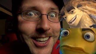 YTP: Doug Walker's Glowing Review of Shark Tale