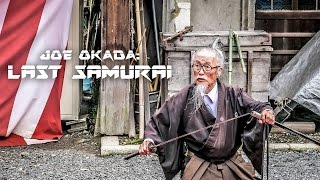 Exploring Kyoto, Japan with the 'Last Samurai': Joe Okada!