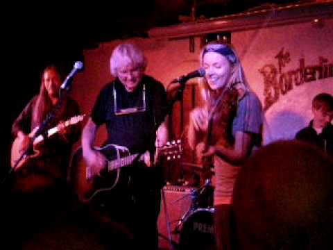 Chip Taylor & Kendel Carson - Wild Thing