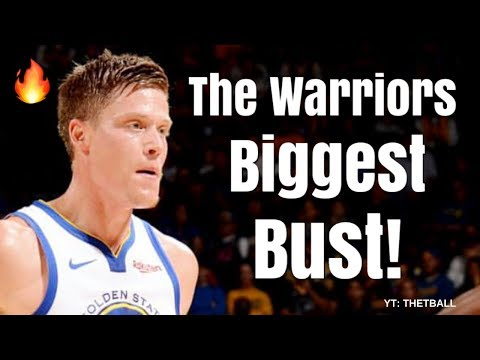 Meet the Golden State Warriors Biggest BUST This Season So Far! | What Happened to Jonas Jerebko?