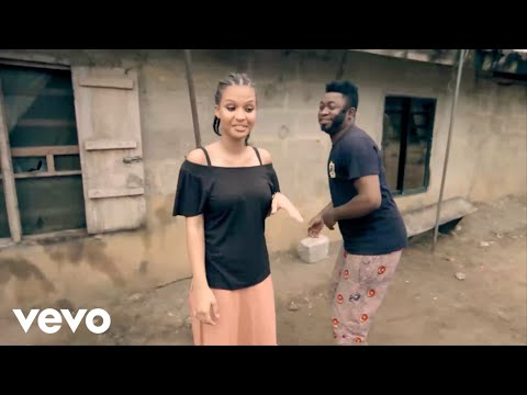 Bukwild Da Ikwerrian - Oh My Baby [Official Video]