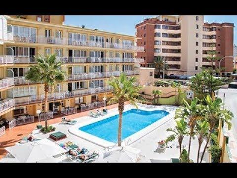 Ecuador Park Apartments, Torremolinos, Spain - Unravel Travel TV