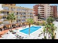 Ecuador Park Apartments, Torremolinos, Spain - Unravel Travel TV