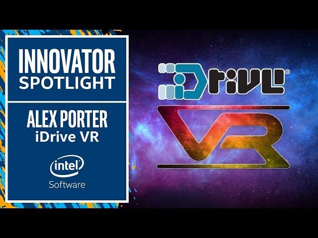 Alex Porter | Innovator Spotlight | Intel Software