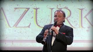 XXXVIII FHMazurkas - Benefis W.Mysyrowicza - Woytek Mrozek- eM Band Orkiestra-