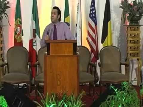 Pastor Marco Feliciano - Asaf, Milagre No Santuário (Clube dos Aliados em Campo Grande RJ)
