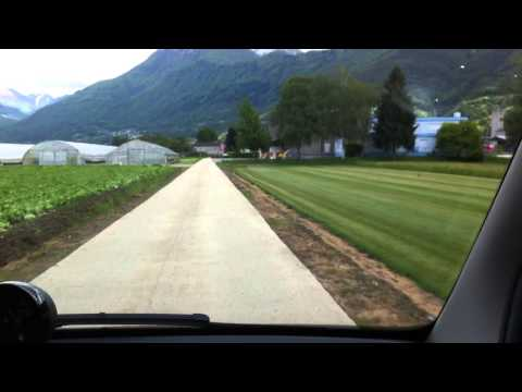 Smart Fortwo Brabus ( Onboard )