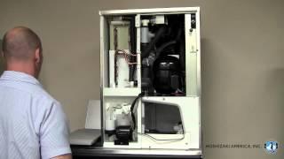 Hoshizaki KM-515 / 650 Cleaning Video