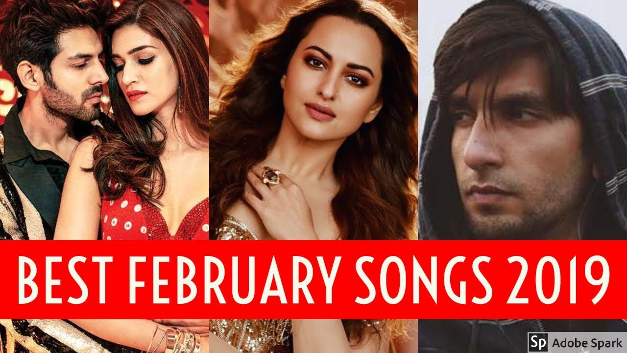 Best 20 Hindi Indian Songs Of February 2019 New Hindi Bollywood Songs Video 2019 Youtube Create, share and listen to streaming music playlists for free. best 20 hindi indian songs of february 2019 new hindi bollywood songs video 2019