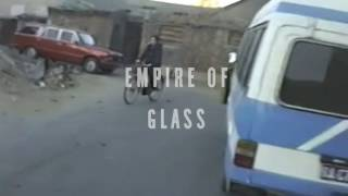 Empire of Glass Book Trailer