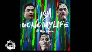 "New ISM and he comes hard on ""UONOMYLIFE"", which has a that Califor..."