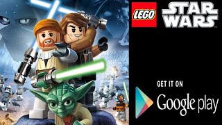 Lego Star Wars 3на андроид??? (Эмулятор псп)