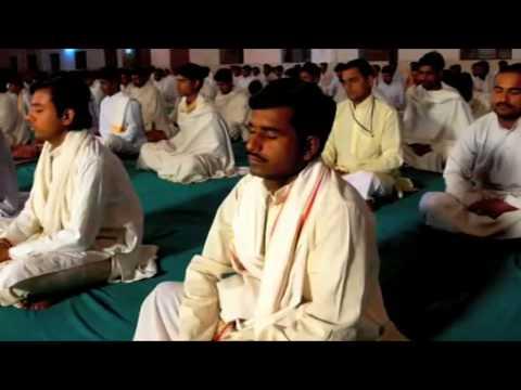 Maharishi Vedic Pandits for World Peace