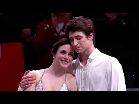 Tessa and Scott - How Would You Feel