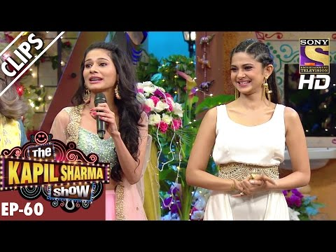 Sony Tv Celebrating Jashn 21 kaa -The Kapil Sharma Show–19th Nov 2016