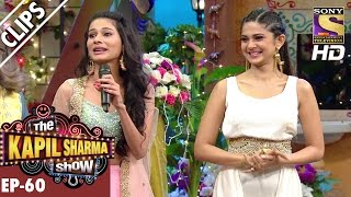 Sony Tv Celebrating Jashn 21 kaa -The Kapil Sharma Show-19th Nov 2016