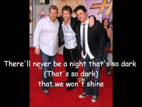Rascal Flatts - From Time To Time - Lyrics