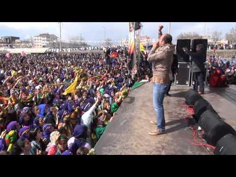 Siverek Newroz Kutlamalari