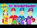 The Wiggles Nursery Rhymes - Dr Knickerbocker