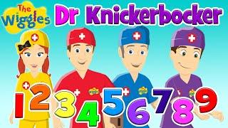 Video The Wiggles Nursery Rhymes - Dr Knickerbocker download MP3, 3GP, MP4, WEBM, AVI, FLV Oktober 2018