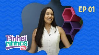 Pinheirinhos TV | IPP TV | 08/07/2020 | Programa na íntegra