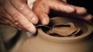 мастер по работе с глиной