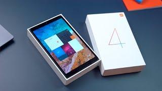 Xiaomi Mipad 4 : Selamat Tinggal dan Terimakasih...