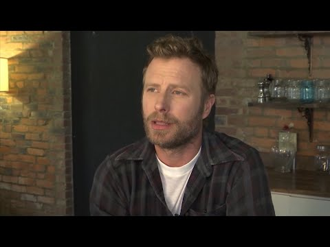 Dierks Bentley celebrates women in song