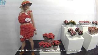 VLOG l Royal FloraHolland Seasonal Trade Fair