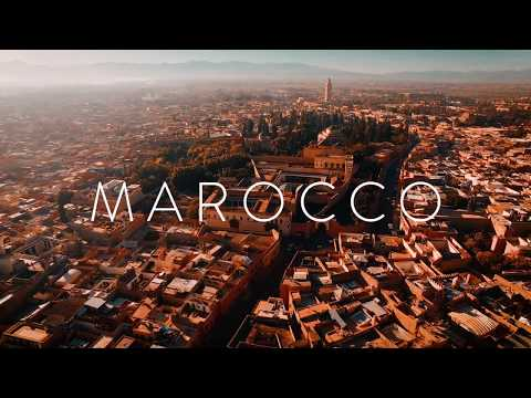 Scopri Il Marocco Con Alitalia!