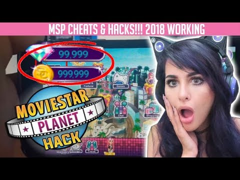 MSP WORKING CHEATS & HACKS 2018!!! *MILLIONS OF FAME & STARCOINS* 😱