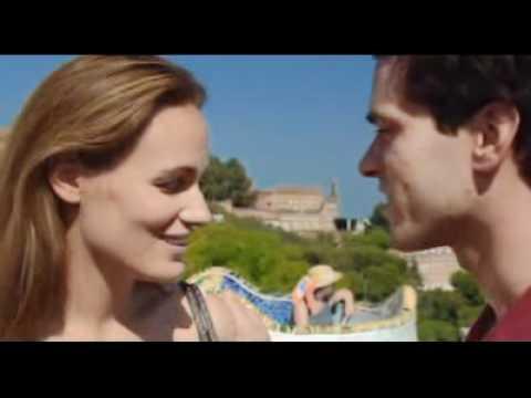 "Excerpt ""L'auberge espagnole"" - French Secuction?"