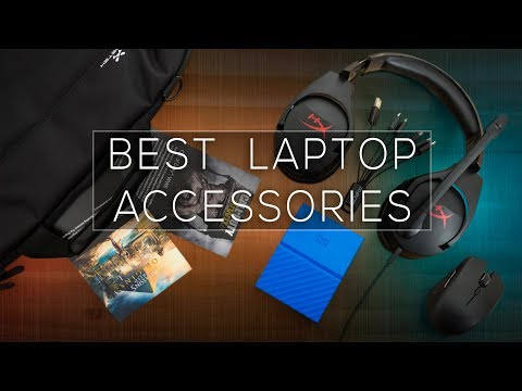 Best Laptop Accessories for Gaming Under $100!