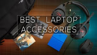 Video Best Laptop Accessories for Gaming Under $100! download MP3, 3GP, MP4, WEBM, AVI, FLV Agustus 2018