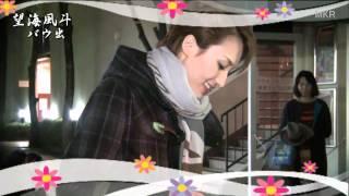宝塚★花組★望海風斗出待ち(2012.11.23)
