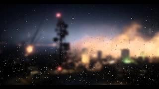 Rain, Artillery & Gunfire - 1 hour version