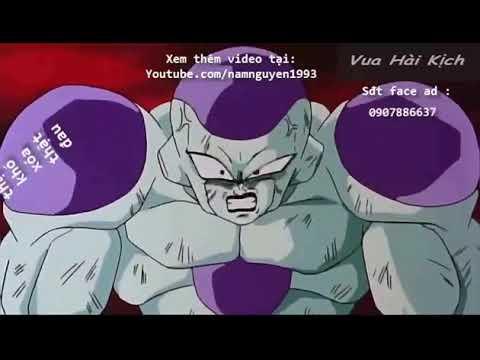Bản sao của [ Vua Hài Kịch ] Anime Remix - Bảy viên ngọc rồng - Các trận  đánh của khỉ con - Phần 21