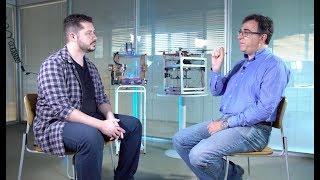 Papo de Ciência   Átila Iamarino entrevista o prof. Marcelo Zuffo