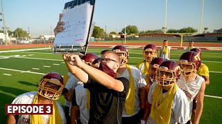 Can Tolleson Union football team keep the momentum after a few wins?